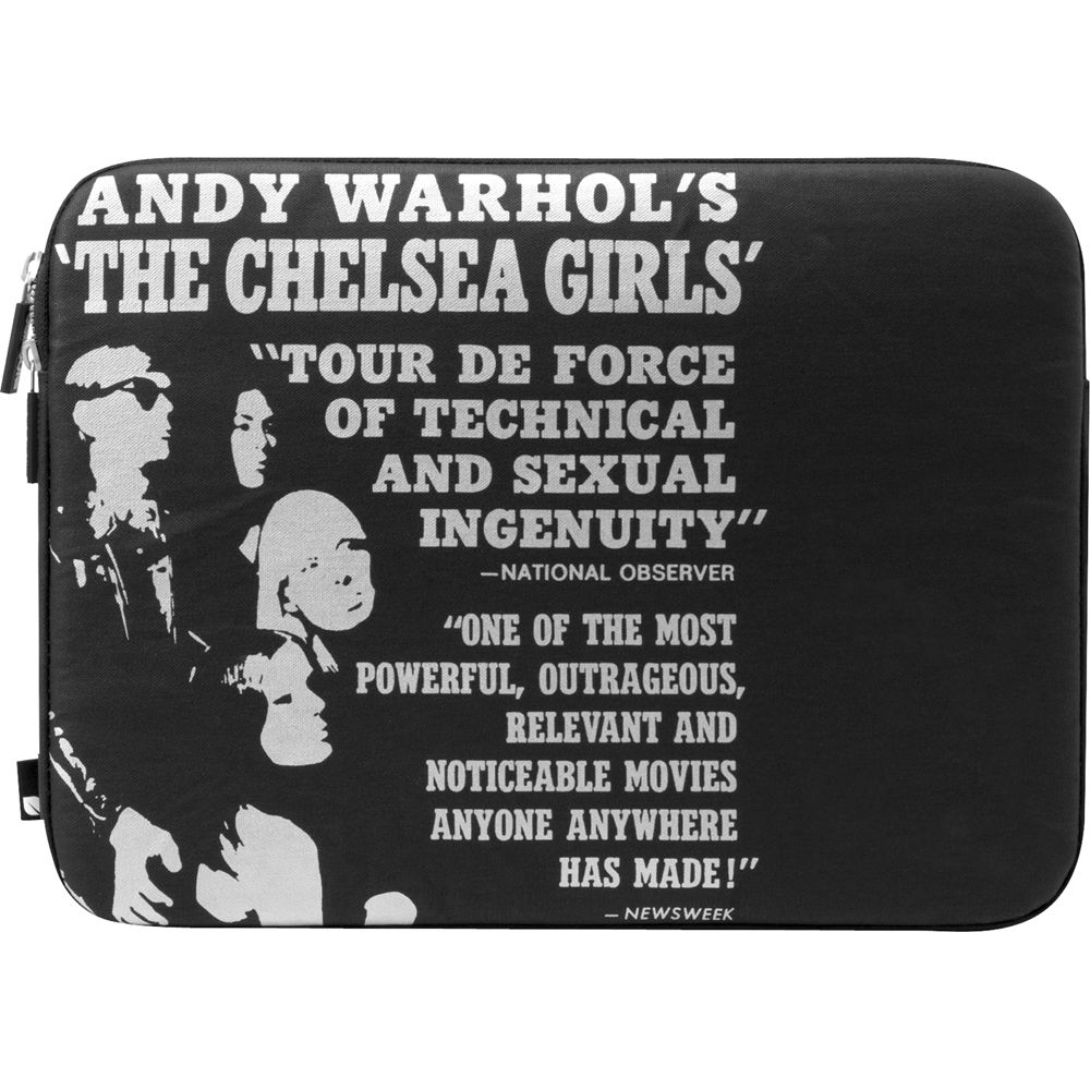 Warhol Protective Sleeve for 11