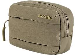 City Accessory Pouch (Khaki) *FREE SHIPPING*