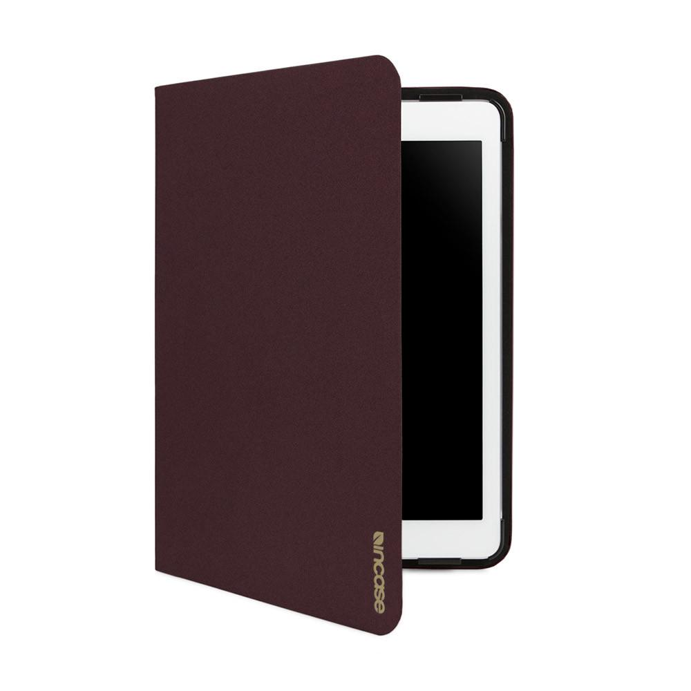 Book Jacket Slim Case for iPad mini 4 (Deep Red) *FREE SHIPPING*