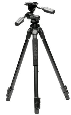 AKP1 Magnesium Alloy Adventure Series Tripod With 3-Way Pan Head Kit *FREE SHIPPING*