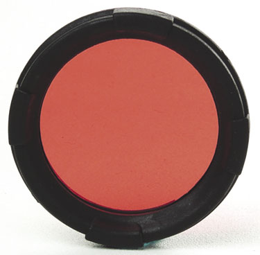 IFRED Color Correction Red Filter *FREE SHIPPING*