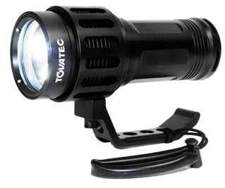 IMN6000 Meganova Waterproof Torch Flashlight *FREE SHIPPING*
