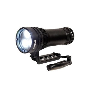 ISN5000 Supernova Waterproof Torch Flashlight *FREE SHIPPING*