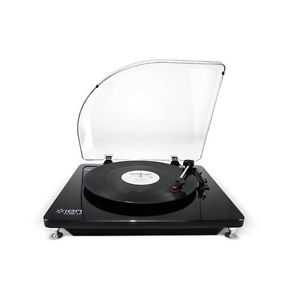 Pure LP USB Conversion Turntable for Mac & PC with Conversion Software *FREE SHIPPING*