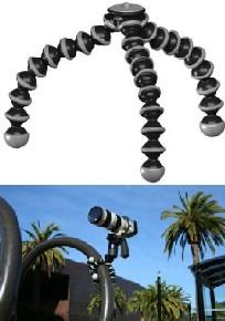 Gorillapod SLR Zoom Mini Tripod *FREE SHIPPING*