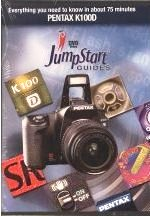 DVD Training Guide For The K100 & K110d Digital Camera *FREE SHIPPING*