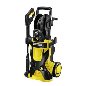K 5.540 X-Series 2000PSI 1.4GPM Electric Pressure Washer *FREE SHIPPING*