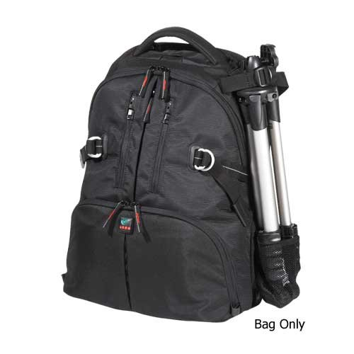 DR-467I; Digital Rucksack - Black *FREE SHIPPING*