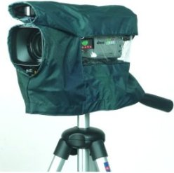 Rc 13 Rain Cover For Canon Gl1, Sony Vx-2000 Or Any Small Camcorder