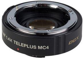 TelePlus 1.4x DGX Auto Focus Tele-Converter For Nikon *FREE SHIPPING*