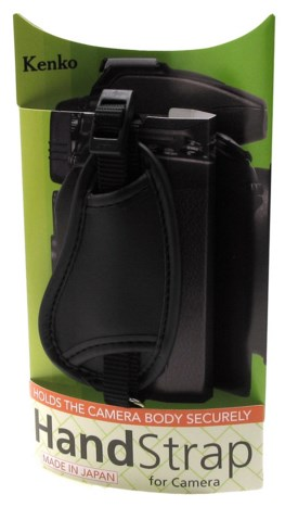 K-HDSL-BLK Hand Strap for Digital SLR Cameras  *FREE SHIPPING*