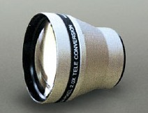 Krt-20 Pro 2x Telephoto Lens (58mm Rear Thread)