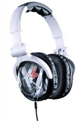HP541TJ DJ Style Headphones *FREE SHIPPING*