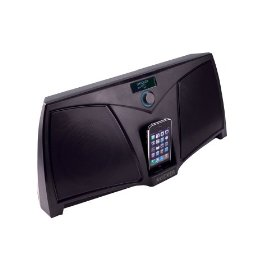 iK501 Digital Docking Stereo System For iPod/iPhone - Black *FREE SHIPPING*