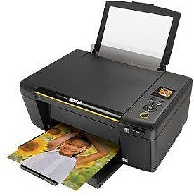 ESP C310 Wi-Fi All-In-One Multifunction Printer / Copier / Scanner *FREE SHIPPING*