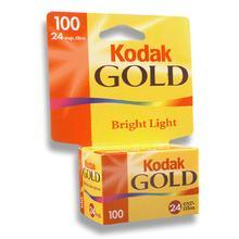 Ga 135-36 Gold Color Print Film (100 Asa)