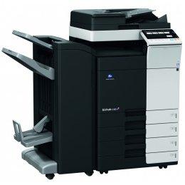 Bizhub C368 Color Copier Printer Scanner