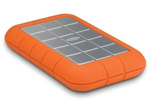 301984 1TB Rugged HD USB3/FW8 Portable Hard Drive *FREE SHIPPING*