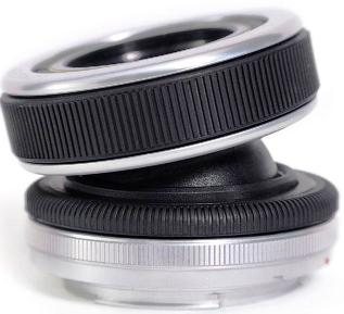 LBCC Composer Special Effects Lens For Canon EOS  *FREE SHIPPING*
