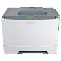 C540N Compact Color Laser Printer