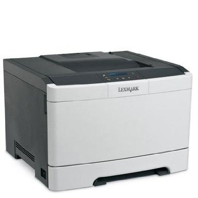 CS310DN Laser Printer