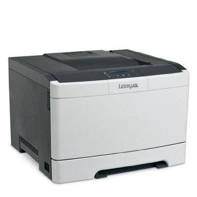 CS310n Color Laser Printer