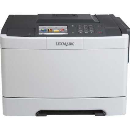 CS510DE Color laser Duplex Printer *FREE SHIPPING*