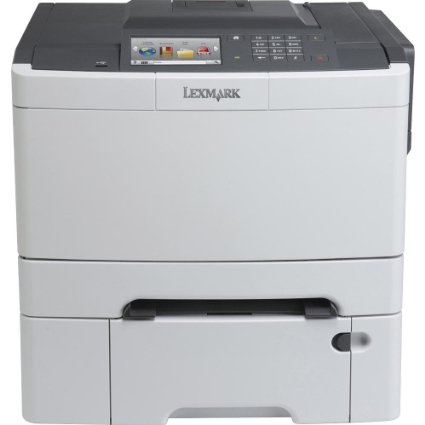 CS510DTE Color Laser Printer *FREE SHIPPING*