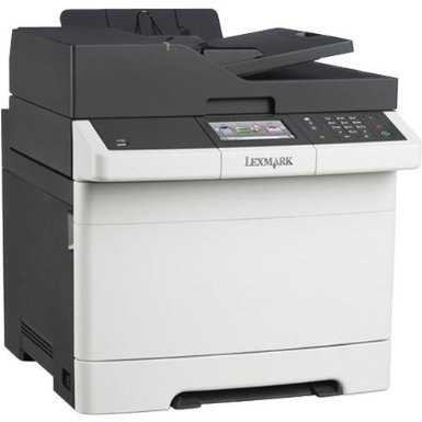 CX410E Wireless Color Photo Printer with Scanner, Copier and Fax *FREE SHIPPING*