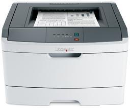 E 260d B/W Laser printer