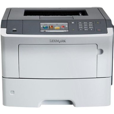 MS610DE MonoChrome Laser Printer *FREE SHIPPING*