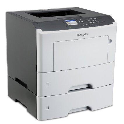 MS610DTE  B/W Laser Printer *FREE SHIPPING*