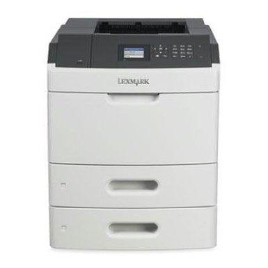 MS811DTN B/W Laser Printer