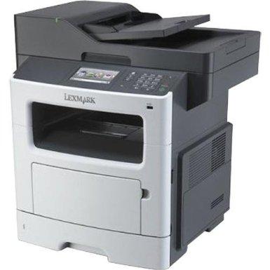 MX511DE - B/W Multifunction ( fax / copier / printer / scanner ) *FREE SHIPPING*