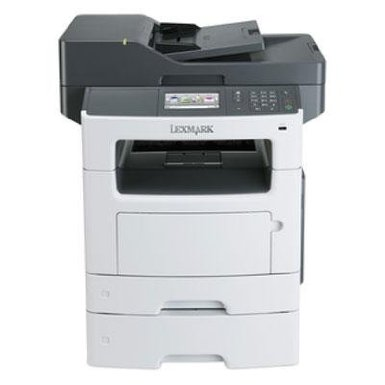 MX511DTE - B/W Multifunction ( fax / copier / printer / scanner ) *FREE SHIPPING*