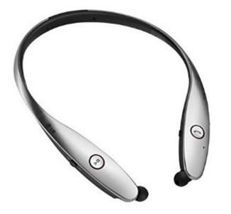 HBS-900 Tone INFINIM Harman Kardon Sound Wireless Stereo Headset - Silver *FREE SHIPPING*