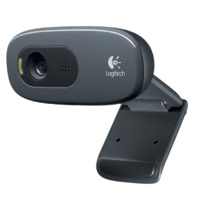 C260 HD Webcam