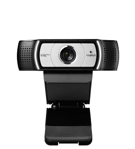 Logitech C930e Webcam - USB 2.0