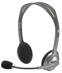 Stereo Headset H110 *FREE SHIPPING*