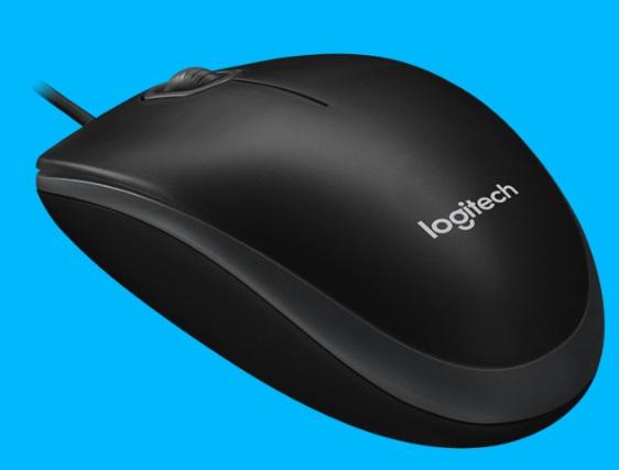 B100 Optical USB Mouse *FREE SHIPPING*