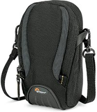 Apex 30AW All-Weather Camera Pouch - Black