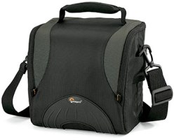 Apex 140AW All-Weather Compact Camera Case - Black