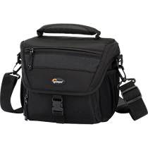 Nova 160 AW Padded Camera Shoulder Bag (Black) *FREE SHIPPING*