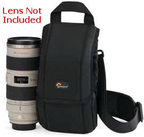 S&F Slim Lens Pouch 75 AW *FREE SHIPPING*
