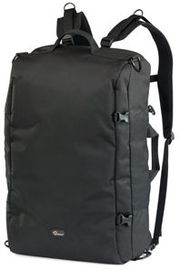 S&F Transport Duffle Backpack - Black *FREE SHIPPING*