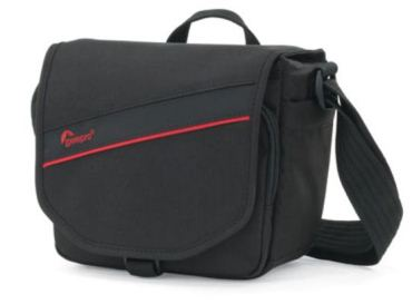 Event Messenger 100 - Black/Red *FREE SHIPPING*