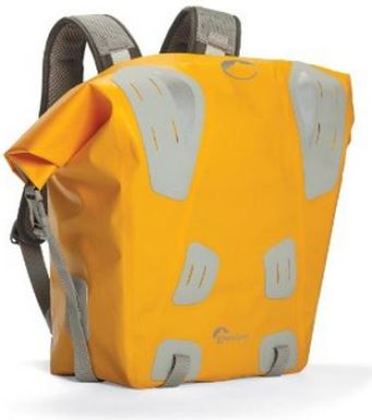 DryZone Backpack 40L - Yellow *FREE SHIPPING*