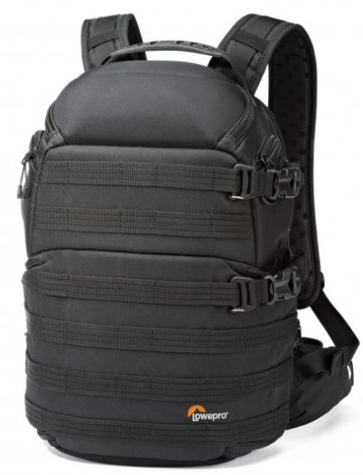 ProTactic 350 AW Camera / Laptop Backpack - Black *FREE SHIPPING*
