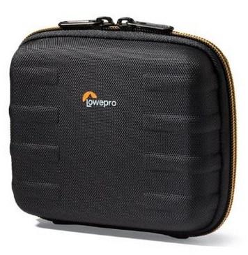Santiago 30 II Case for GoPro - (Black/Orange) *FREE SHIPPING*