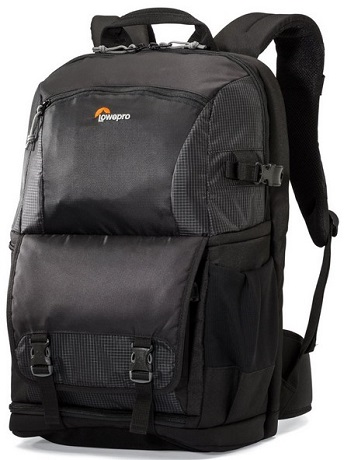 Fastpack BP 250 AW II (Black) *FREE SHIPPING*